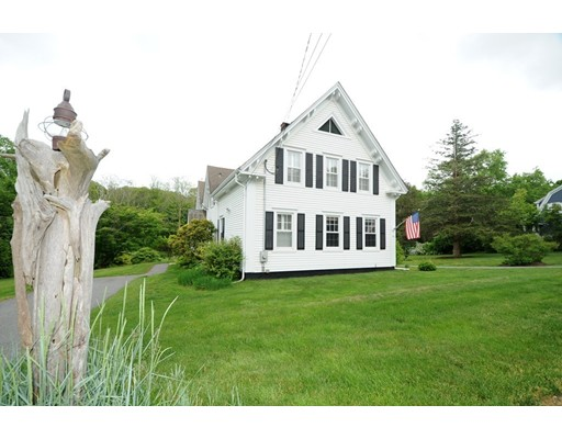 Apartment for Rent at 56 Cliff St #B 56 Cliff St #B Plymouth, Massachusetts 02360 United States