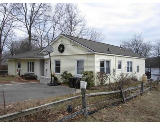 独户住宅 为 销售 在 3 Lakeside Drive 3 Lakeside Drive Andover, 康涅狄格州 06232 美国
