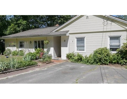 3 Lakeside Drive, Andover, CT, 06232