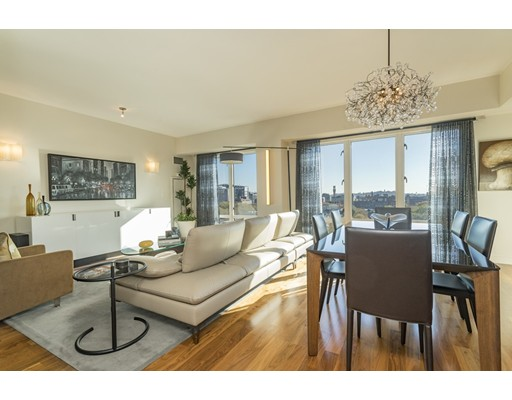 Picture 10 of 505 Tremont Unit 804 Boston Ma 2 Bedroom Condo