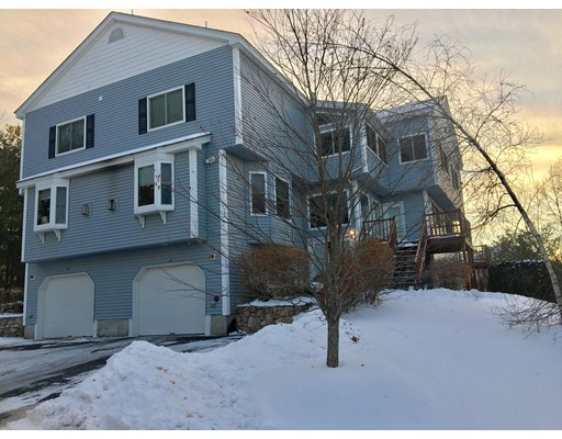Condominium for Sale at 31 America Blvd 31 America Blvd Ashland, Massachusetts 01721 United States