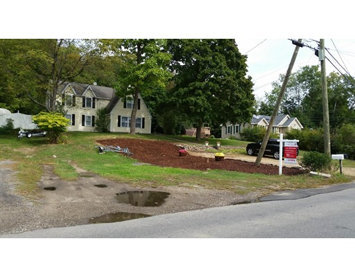 أراضي للـ Sale في 22 N Shore Road 22 N Shore Road Derry, New Hampshire 03038 United States