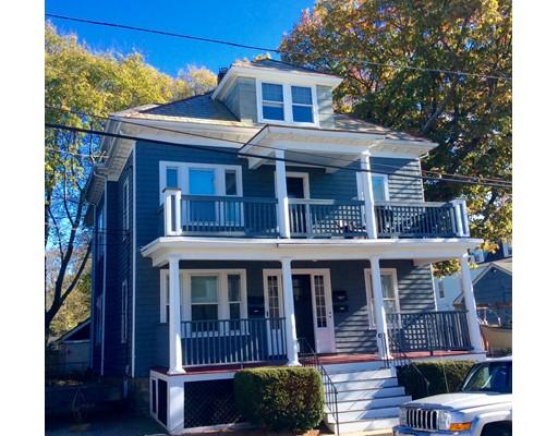独户住宅 为 出租 在 5 Wisteria Street 塞勒姆, 01970 美国