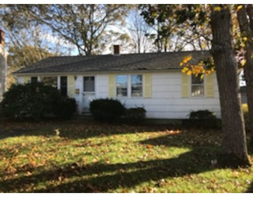 Single Family Home for Sale at 11 Providence 11 Providence Falmouth, Massachusetts 02540 United States
