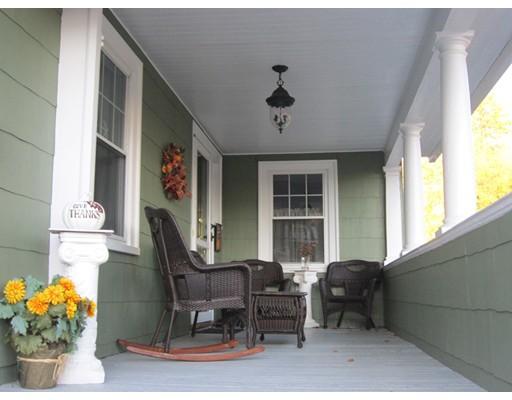 Condominio por un Venta en 81 Dutcher St #81 81 Dutcher St #81 Hopedale, Massachusetts 01747 Estados Unidos