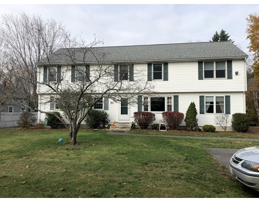 Single Family Home for Sale at 48 Clark Road Shirley, Massachusetts 01464 United States