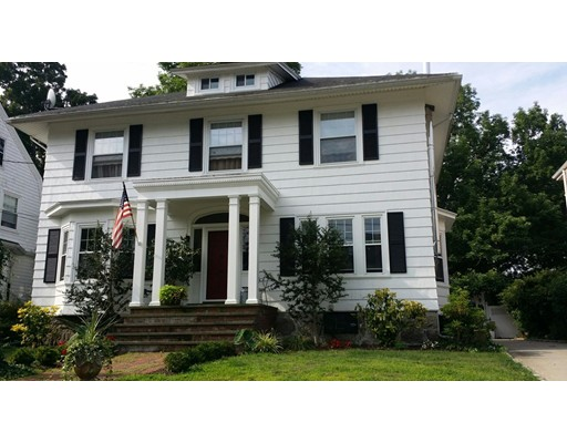 Single Family Home for Sale at 49 Dudley Street 49 Dudley Street Fall River, Massachusetts 02720 United States
