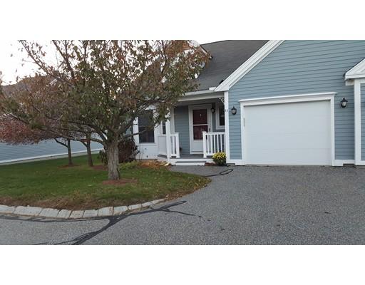 共管式独立产权公寓 为 销售 在 33 Vilage Drive 33 Vilage Drive Marlborough, 马萨诸塞州 01752 美国