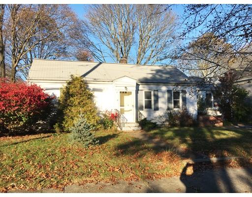 Casa Unifamiliar por un Alquiler en 57 Charlemont Street Newton, Massachusetts 02461 Estados Unidos