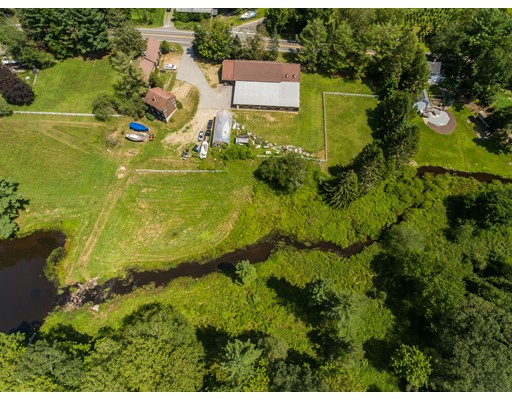 Commercial for Sale at 440 Route 198 440 Route 198 Woodstock, Connecticut 06282 United States