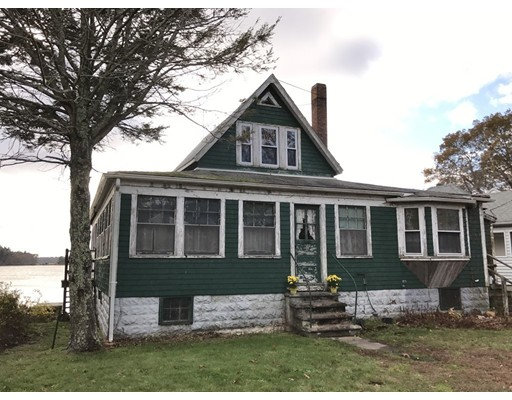 Single Family Home for Sale at 7 Old Ocean Avenue 7 Old Ocean Avenue Halifax, Massachusetts 02338 United States