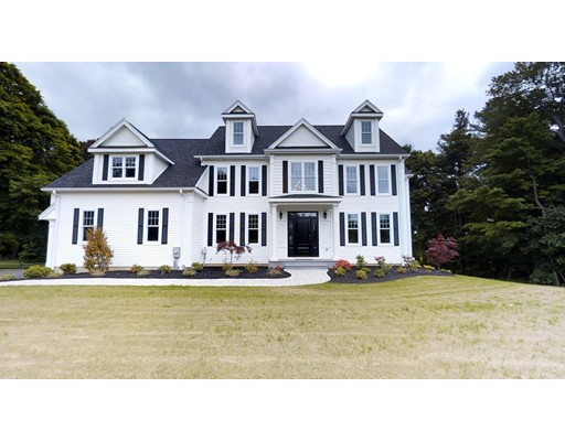 Single Family Home for Sale at 12 Prospect Street Shrewsbury, Massachusetts 01545 United States