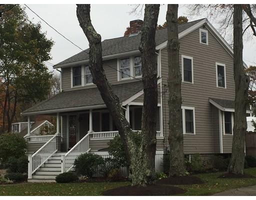 独户住宅 为 出租 在 129 1St Parish Road 斯基尤特, 02066 美国