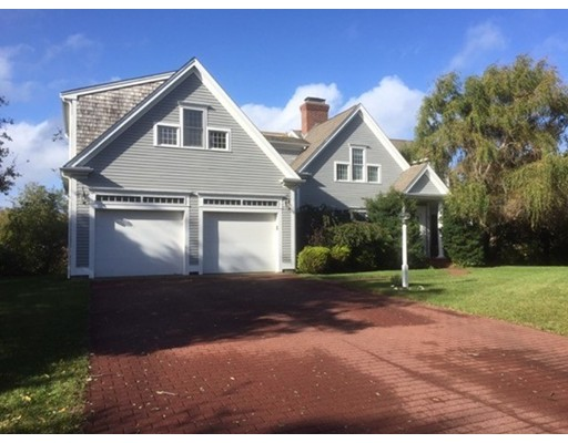 Single Family Home for Sale at 45 Jericho Road Dennis, Massachusetts 02638 United States