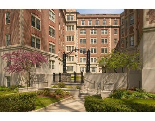 Picture 1 of 984 Memorial Dr Unit 404 Cambridge Ma  3 Bedroom Condo#