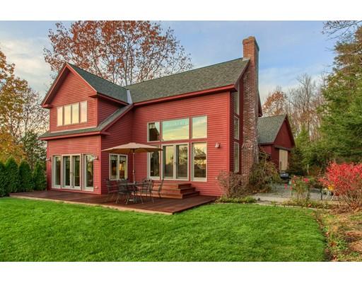 Maison unifamiliale pour l Vente à 177 South Ashburnham Road 177 South Ashburnham Road Westminster, Massachusetts 01473 États-Unis