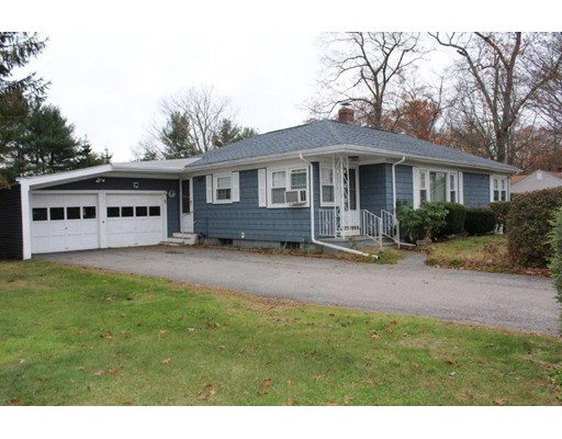 Single Family Home for Sale at 164 Peach Street 164 Peach Street Barre, Massachusetts 01005 United States