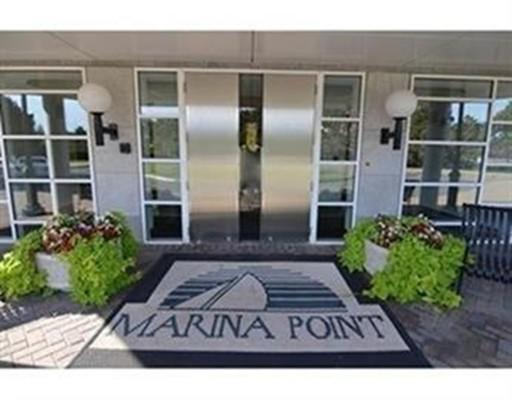 Photo of Marina Drive #111