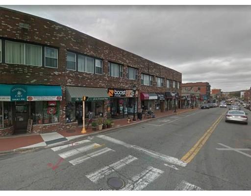 商用 为 出租 在 469 Moody Street 469 Moody Street 沃尔瑟姆, 马萨诸塞州 02453 美国