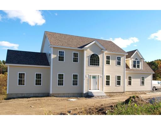 Maison unifamiliale pour l Vente à 5 Oetman Way 5 Oetman Way Lancaster, Massachusetts 01523 États-Unis