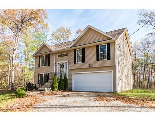 Additional photo for property listing at 76 Juniper Way 76 Juniper Way Brooklyn, Connecticut 06234 États-Unis