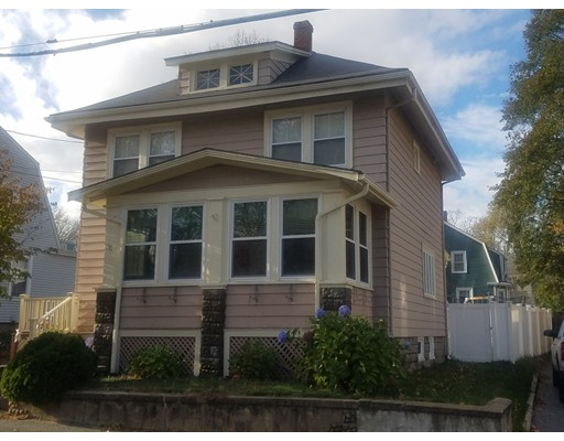Single Family Home for Sale at 30 Central Avenue 30 Central Avenue Danvers, Massachusetts 01923 United States