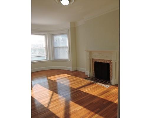 独户住宅 为 出租 在 891 Massachusetts Avenue 坎布里奇, 02138 美国