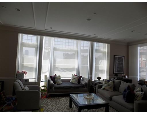 Квартира для того Аренда на 22 Beacon St. #3 22 Beacon St. #3 Boston, Массачусетс 02108 Соединенные Штаты