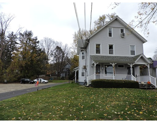 多户住宅 为 销售 在 2773 Boston Road Wilbraham, 01095 美国