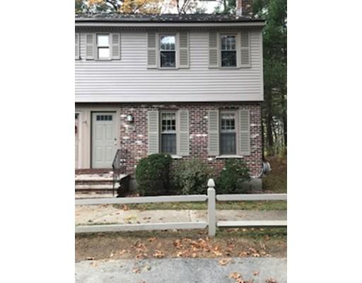 Condominium for Sale at 848 Wellman Avenue 848 Wellman Avenue Chelmsford, Massachusetts 01863 United States