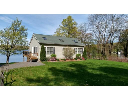 واحد منزل الأسرة للـ Sale في 7 Red Spring Road 7 Red Spring Road Marlborough, Massachusetts 01752 United States