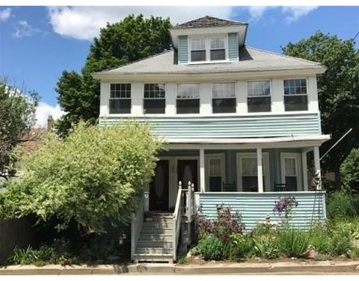 Single Family Home for Rent at 233 Middlesex Street North Andover, Massachusetts 01845 United States