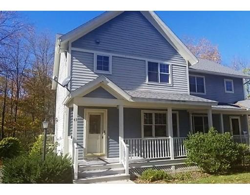 شقة بعمارة للـ Sale في 55 N Main Street 55 N Main Street Belchertown, Massachusetts 01007 United States