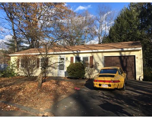 独户住宅 为 销售 在 93 Cahillane Terrace 93 Cahillane Terrace Northampton, 马萨诸塞州 01062 美国