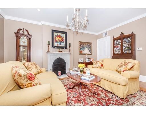 Picture 4 of 19 Greenwich St Unit Th Boston Ma 4 Bedroom Condo