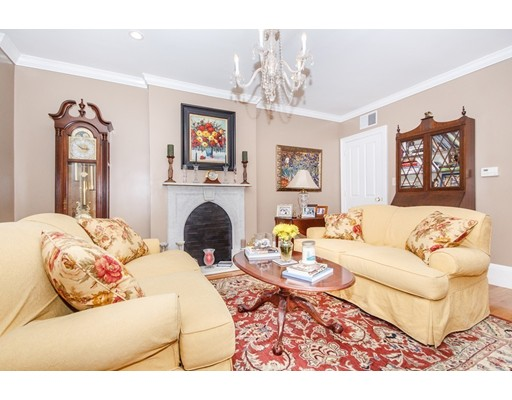 Picture 5 of 19 Greenwich St Unit Th Boston Ma 4 Bedroom Condo