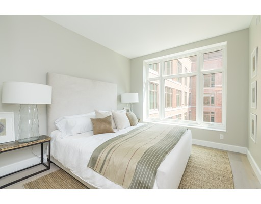Picture 1 of 100 Lovejoy Pl Unit 11a Boston Ma  1 Bedroom Condo#