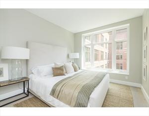 100 Lovejoy Pl 11A is a similar property to 827 E 2nd St  Boston Ma