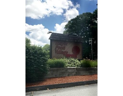 Casa Unifamiliar por un Alquiler en 4 Thayer Pond Drive 4 Thayer Pond Drive Oxford, Massachusetts 01537 Estados Unidos