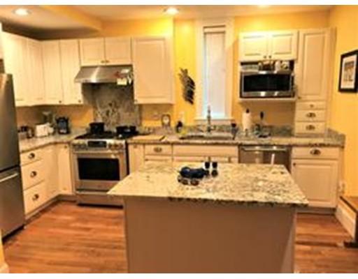 Multi-Family Home for Sale at 18 Hathorn Street 18 Hathorn Street Somerville, Massachusetts 02145 United States