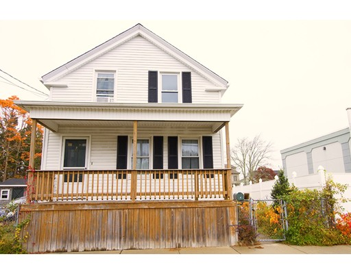 Single Family Home for Sale at 9 Mccabe Street Dartmouth, 02748 United States
