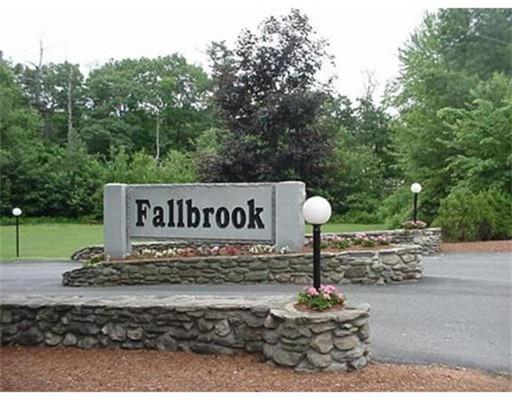 تاون هاوس للـ Rent في 62 Meadow Pond #D 62 Meadow Pond #D Leominster, Massachusetts 01453 United States