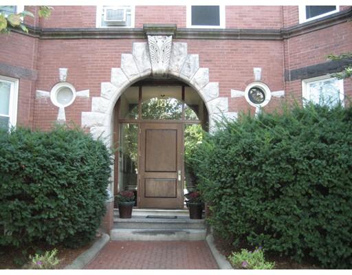 独户住宅 为 出租 在 18 Centre Street 坎布里奇, 02138 美国