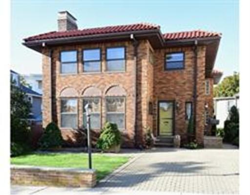 Single Family Home for Rent at 141 Nahant Street 141 Nahant Street Lynn, Massachusetts 01902 United States