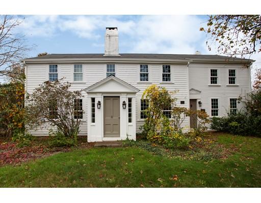 Casa Unifamiliar por un Venta en 467 Route 6A 467 Route 6A Yarmouth, Massachusetts 02675 Estados Unidos