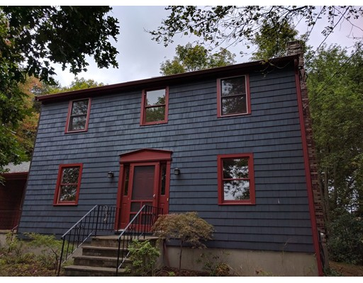Single Family Home for Rent at 98 Pleasant Street 98 Pleasant Street Medfield, Massachusetts 02052 United States