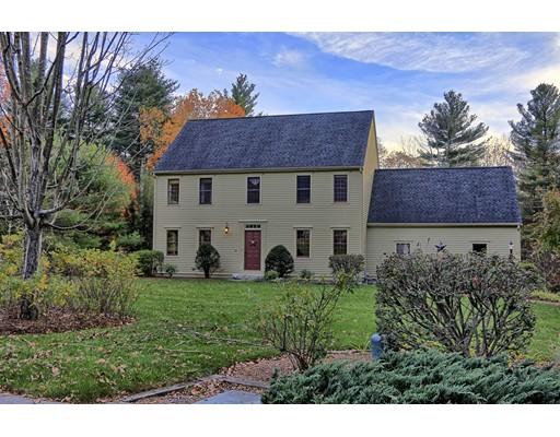 Частный односемейный дом для того Продажа на 32 Blanchard Road 32 Blanchard Road Grafton, Массачусетс 01519 Соединенные Штаты