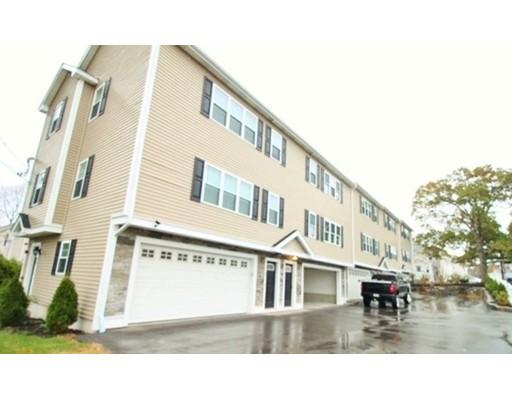 Condominio por un Alquiler en 96 West St #3 96 West St #3 Quincy, Massachusetts 02169 Estados Unidos