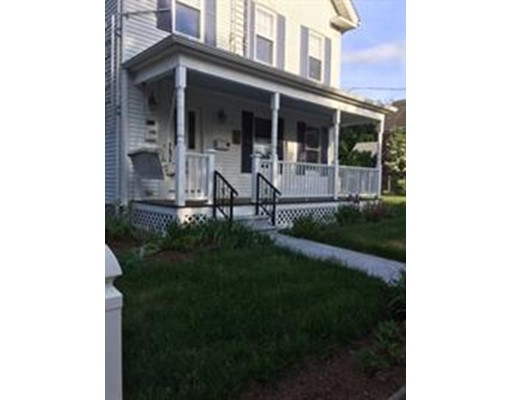 Single Family Home for Rent at East Water Street East Water Street Taunton, Massachusetts 02780 United States