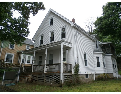 Multi-Family Home for Sale at 31 Mt. Vernon Park Malden, Massachusetts 02148 United States